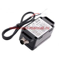 Конвертер аналоговых датчиков в протокол NMEA2000
