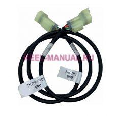 NMEA2000 интерфейсный переходник Suzuki SMIS 990C0-88136 (36668-88L00-000)
